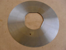 1X ROUND BLADE FOR INDUSTRIAL LIGHTNING SIX INCH ROUND KNIFE CUTTING MACHINE