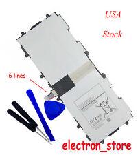 Brand New Samsung Galaxy Tab 3 GT-P5210 Internal Battery T4500E 6800mAh US +Tool