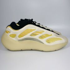 Adidas Yeezy 700 V3 Safflower Sz 9.5 Yellow G54853