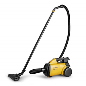 Eureka 3670M Canister Cleaner, Lightweight Powerful Vacuum for Carpets and Hard