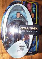 "Star Trek Deep Space Nine (DS9): DR. JULIAN BASHIR 8"" Figure Art Aslyum Diamond"