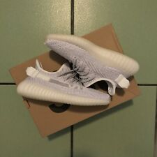 adidas yeezy boost 350 v2 static White reflective 100% Authentic Size 6