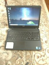 DELL INSPIRON 15-3521 LAPTOP CORE i3 1.90ghz 128GB SSD  WIN10 OFF 16 WEBCAM