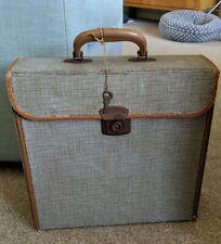 LP Case: 1940s/1950s
