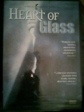 Heart of Glass DVD Werner Herzog Brand new, sealed not from box set