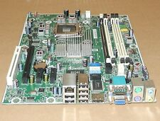 HP Compaq Elite 8000 SFF 536884-001 536458-001 Socket LGA775 Motherboard