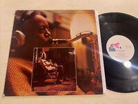 Sonny Stitt Stomp Off Let's Go LP Flying Dutchman 1976 VG+!!!!