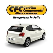 CFC Tönungsfolie Universal, Ford, Cougar, Coupe 3-türig 10/98-08/02, basic-titan