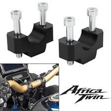 Suitable for Honda CRF1100L motorcycle handlebar riser clamp extension handlebar