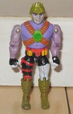 1986 LJN Bionic Six Glove die cast figure