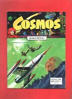 COSMOS n°33. Editions Artima. Récit complet 1959. TBE  (RC5)