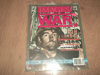IMAGES OF WAR 1939 - 1945 ~ (16) MAGAZINE NEWSPAPER & CAMPAIGN MAP EXCELLENT