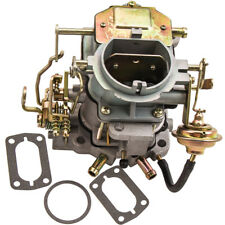 Vergaser Carburetor für Dodge Plymouth 273-318 C2-BBD 2BBL BARREL 1966-1973