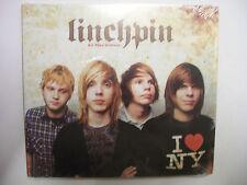 LINCHPIN All That Glitters – 2008 UK CD Digipack – Indie Rock – NEW! BARGAIN!