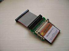 Amiga 1200 4GB 3.1 Pre- install License CF Hard drive Prep ready to go.
