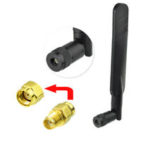 SPYPOINT TRAIL CAM ANTENNA BOOSTER Outdoor /&5M RP SMA Cable FOR ALL LINK CAMERAS