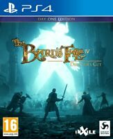 The Bard's Tale IV: Director's Cut - Day One Edition (PS4 PlayStation)