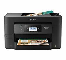 Epson WorkForce WF-3720 All-In-One Inkjet Printer