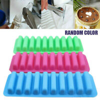 Silicone Ice Cube Tray Mold For GYM Water Bottle Stick Shaped Gadget Health Tool