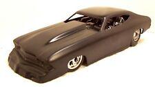 1969 Chevelle outlaw body- 1/24 drag car