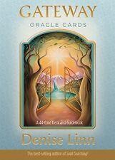 Gateway Oracle Set Deck Cards Wiccan Pagan Metaphysical