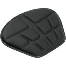 "Harley Saddlemen Tech Memory Foam Gel Motorcycle Seat Pad Large 10"" x 14"""
