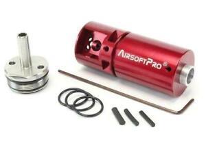 Airsoftpro Double Lever Hop Up Unit VSR-10 BAR-10 CM.701 MB02,03, GEN.2 #5505