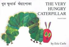 The Very Hungry Caterpillar (Bengali Edition)-ExLibrary