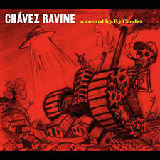 Chavez Ravine by Ry Cooder (CD, Jun-2005, Nonesuch (USA))