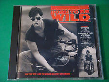 BORN TO BE WILD: Steppenwolf,Free,Booker T,Fleetwood Mac,Stevie Ray Vaughan,Them