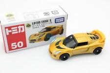NEW Takara Tomica Tomy #50  Lotus Exige S Scale 1/56 Diecast Toy Car Japan