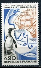 FRANCE TIMBRE NEUF N° 1704  **  ILES CROZET