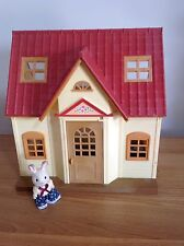 Sylvanian Families Cosy Cottage Starter Home Set Childrens Kids Toy House