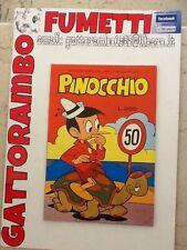 Pinocchio N.26 Anno 76 Edicola