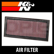 K&N High Flow Replacement Air Filter 33-2154 - K and N Original Performance Part