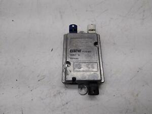 Genuine BMW SERIE 5 E60 E61 USB HUB Audio Module 9200503
