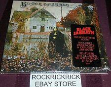 BLACK SABBATH - BLACK SABBATH -5 TRACK REMASTERED CD- (DIGIPAK) BRAND NEW SEALED