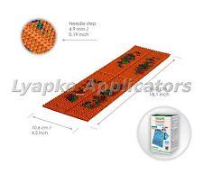 Akupunktmatte Massager Applicator Matte Quadro Pad Lyapko 4.9 2044 Nadeln