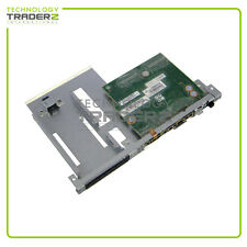 654071-001 HP Front Control Panel I/O PB 2 External USB P And 1 Video Connector