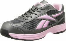 Reebok Work Women's Ketee RB164 Athletic Safety Shoe Size 11.5 Wide