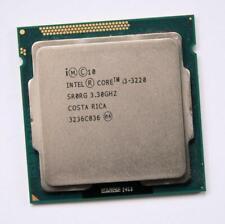 Intel Core i3-3220 SR0RG Dual-Core 3.3GHz/3M Socket LGA1155 Processor CPU