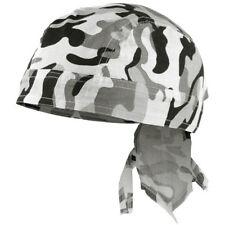 Mil-Tec Bandana Headwear Armée 100% Coton Urban Metro Camo Camouflage