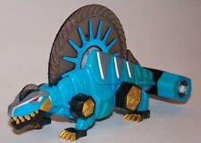 2004 Power Rangers Deluxe Dino Thunder Megazord Dimetro Zord by Bandai