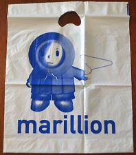 Marillion Anoraknophobia Carrier Bag