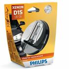 PHILIPS Vision D1S 85V 35W PK32d-2 Xenon bulb 85415VIS1 Single 4400K