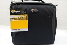 Lowepro Camera Bag Format 160 NWT (6 in group) PT255