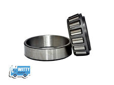 30302 Taper Roller Bearing 15x42x14.25 mm