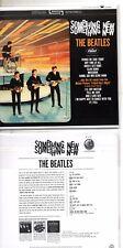 ★☆★ CD The BeatlesSomething New | Mini LP Mono & StereoCD ★☆★