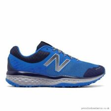 New Balance Mens Size 11 MT620LN2 Blue Trail Running Sneakers Shoes New