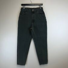 Vintage Lee Jeans - Relaxed Tapered Dark Green Tag Size: 12 PET. (28x28.5) #7147